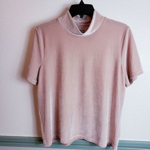 Madewell Chic Oh So Soft Comfy Top Size Large
